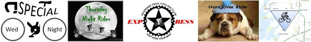 Cycling STCC Ride Banner
