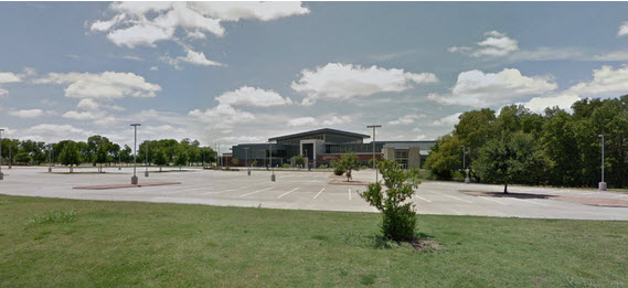 Frisco ISD Career and Technical Education Center