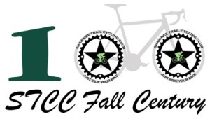 Cycling STCC Fall Century 2015