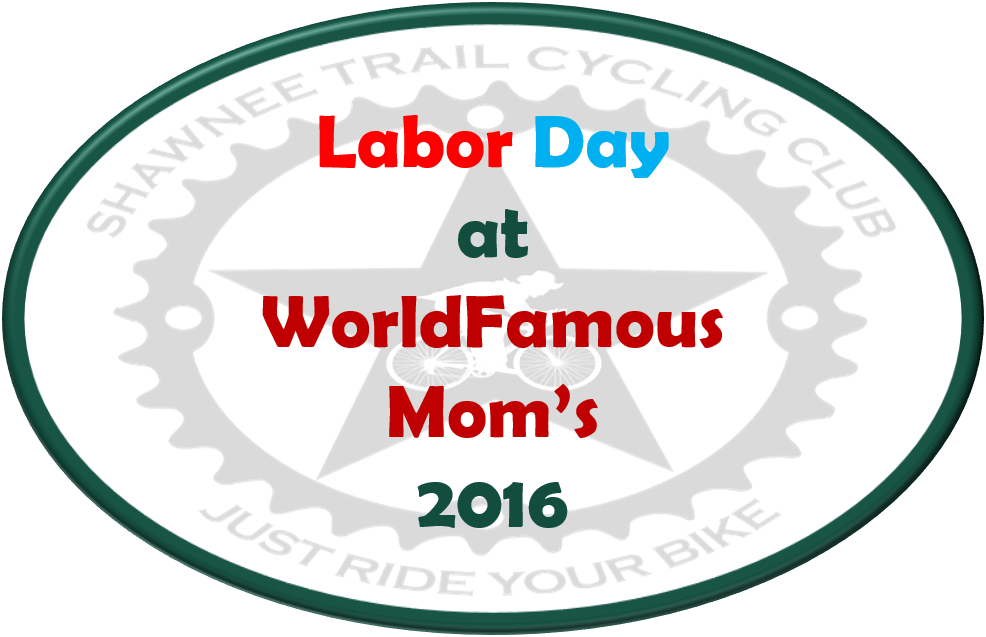 STCC Labor Day 2016 Logo