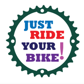 Just Ride Your Bike! in the 2017 National Bike Challenge